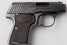 Walther Patent Mod 2