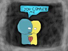 Pon and Zi by KARIBAKURASGIRL.deviantart.com on @deviantART
