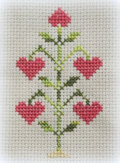 Joy of Needle and Thread: Part 7