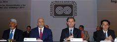 Participa Conacyt en Ceremonia LVIII Año Académico de la Academia Mexicana de Ciencias