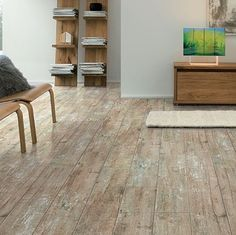 37 Best Rustic Wood Look Tile Flooring