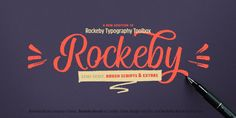 Rockeby Brush by My Creative Land