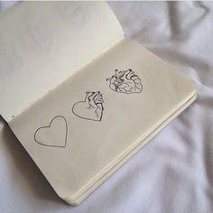 your heart. is. unique.