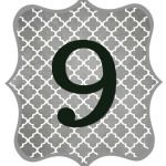 Free Printable Letters and Numbers-Gray and Black Make Your Own Banner, Classroom Calendar, Letter Activities, Printable Letters, Paper Crafts, Diy Crafts, Letters And Numbers, Free Printables, Initials