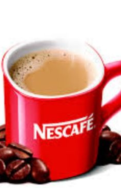 Nescafé Coffee Bread