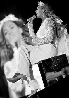 OTRTour Beyoncé Resentment