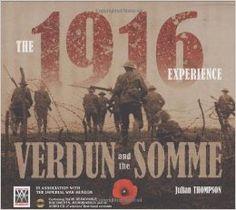 De Slag bij Verdun is misschien wel de grootste uit de geschiedenis. In een gebied van 10  bij 10 km werd maanden gevochten. Op 21 februari 1916 viel Duitsland met 90.000 man de Franse vestingstad Verdun binnen. Omdat deze stad vlak bij de Duitse grens lag, was het een belangrijke toegangsroute. Frankrijk was verrast en verloor terrein maar in december had ze de Duitsers weer teruggedreven. Beide landen leden grote verliezen, elk zo'n 400.000 man.