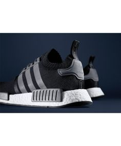 premium selection 47df0 36edd Adidas NMD Mens shoes curve-lasted sneaker is made current in fresh  colorways, big discount