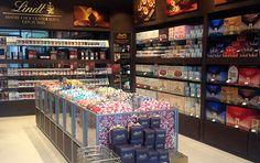 Boutique Lindt Cagnes-Sur-Mer