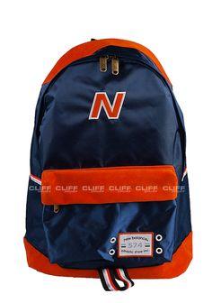 PLECAK NEW BALANCE 7634 | 129zł Herschel Heritage Backpack, New Balance, Backpacks, News, Sports, Hs Sports, Backpack, Sport, Backpacker