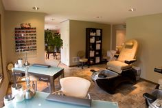 At Shelley Salon & Day Spa, we offer natural nail care ... manicures, pedicures, and gel polish.