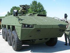 Patria AMV Karlovac
