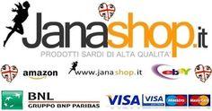 Janashop.it #Business #Ecommerce #SardinianProducts  #Sardinia #Spain #Espana #Spainchinaproject #SpainInvestorsDay