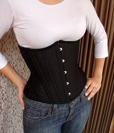 Waist training corsets are fabulous creations that create amazing curves http://www.theburgandyboudoir.com/Waist-Training-Corsets_c_41.html
