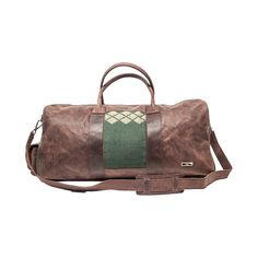 OMG, I want this handcrafted bag by ZAAF!!!!!