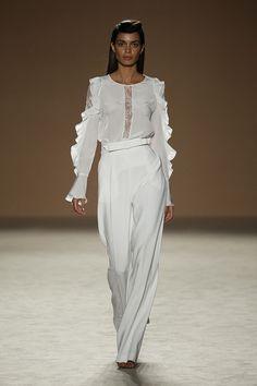 Justicia Ruano   080 Barcelona Fashion