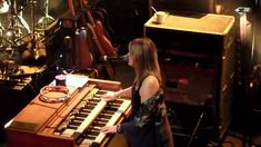 Grace Potter & The Nocturnals - Oasis - 2/4/13 - Rams Head Live - Baltim...