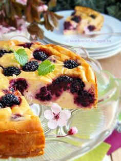Pound Cake, French Toast, Pudding, Sweets, Breakfast, Ethnic Recipes, Food, Hungary, Pie