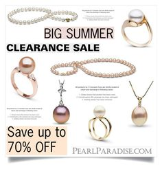 """Big Summer clearance sale!"" by pearlparadise ❤ liked on Polyvore featuring StyleNanda and pearlparadise"