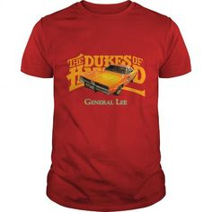 I Love    Election Day Best Buy -  The Dukes Of Hazzard - General Lee  - New Coupoun Shirt; Tee