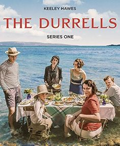 The Durrells season 1 episode 2 :https://www.tvseriesonline.tv/durrells-season-1-episode-2-watch-series-online/