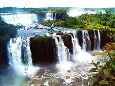 EcoMapu Travel, Tour Operador Chile on Flickr.Simplemente Foz de Iguazú, Brasil. Giras de Estudio a Brasil.  info@ecomapu.com