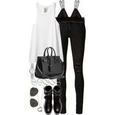 """""""Untitled #2736"""" by lily-tubman on Polyvore"""
