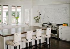 Ruard Veltman kitchen. Love the entire backsplash area