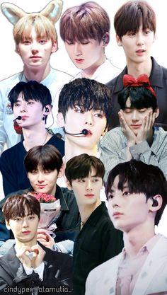 Wallpaper / Lockscreen Wanna One Hwang Minhyun Wallpaper Lockscreen, Lock Screen Wallpaper, Nu Est Minhyun, My Destiny, Produce 101, Ji Sung, Cute Wallpapers, Fandoms, Kpop