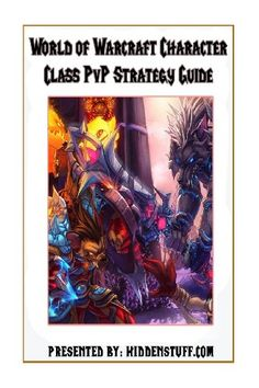 World of Warcraft PvP Character Class Guide @ niftywarehouse.com #NiftyWarehouse #WoW #WorldOfWarcraft #Warcraft #Gaming
