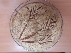 Kváskový chléb - podrobný postup - YouTube Decorative Plates, Youtube, Youtubers, Youtube Movies