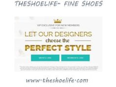 TheShoeLife.com - Find the best options of designer shoes & boots for men and women at reasonable price with a perfect styles of shoes at…