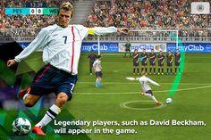 """El mejor juego de fútbol de todos los tiempos, PES 2018 Pro Evolution Soccer ahora es gratis la edición completa para Android. Características a destacar: Nueva función """"Amigo"""" puedes disfrutar de partidos en línea..."""