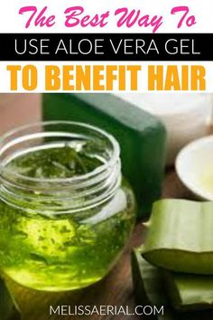 How to use aloe vera gel for black girls who want to use it as a leave in conditioner on their natural hair or as an overnight mask to enhance their curls. See the before and after results of using this all powerful all natural plant #WeddingHairClips Aloe Vera Gel For Hair Growth, Aloe Vera Hair Mask, Castor Oil For Hair Growth, Aloe Vera For Hair, Hair Growth Oil, Natural Hair Gel, Natural Hair Regimen, Natural Hair Styles, Natural Cures
