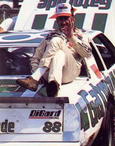 Analyzing Jimmie's concrete history By Staff Report Nascar Rules, Nascar Live, Southern Pride, Bobby, Race Cars, Pilot, Racing, Hospitality, Photo Credit
