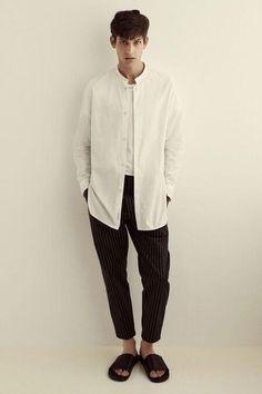 Long shirt Norm core