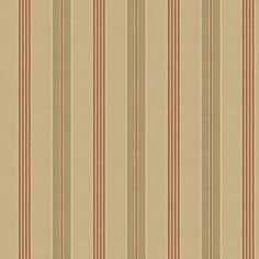 BRUIT - ROUGE. French General Fabrics. Image: Calicocorners.com