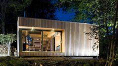 Garden Studios | Contemporary Garden Room & Office | Ecospace