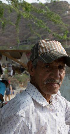 trabajo: rostros magdalena, colombia