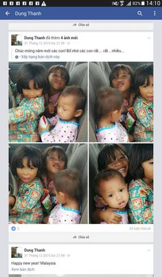 Chân dung kẻ thủ ác tra tấn bé 2 tuổi là người Việt Nam. Face, The Face, Faces, Facial