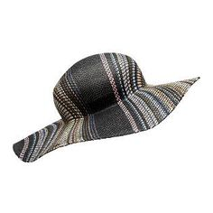 Steve Madden's WIDE BRIM SUN HAT is a girls best friend if fascinator's are a no go and hair won't stay put!
