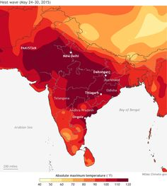 Manmade climate change and a strong El Nino effect could see this year end as the hottest on record – according to the UN's World Meteorological Organisation (WMO). 2015 has seen extreme weather linked to climate change hitting the headlines – including deadly heatwaves, floods and wildfires. The news that the year could end as the hottest …