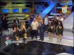 Miren a Las Aguichicas en @Divertido con Jochy #Video - Cachicha.com