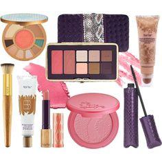 Tarte Makeup by geewhiskers.com