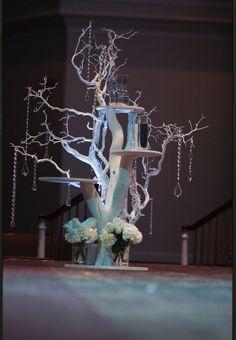 Manzanita Tree for Wedding
