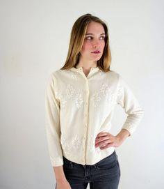 1950s Sweater