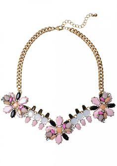 delightful-flower-statement-necklace.jpg (1079×1529)