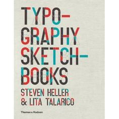 Selected by the worlds most knowledgeable and well-connected graphic-design commentator, Steven Heller, this survey gets into the minds of designers who create typefaces, word-images and logos through their private sketchbooks. Arranged by designer, this collection of typographic explorations intimately reveals how nearly 120 of the worlds leading designers and typographers continually strive to find new and exciting ways of communicating through letters and words
