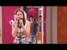 Violetta: Momento musical - Violetta canta y recuerda a Tomás y León