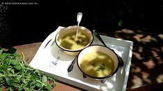 Moja super odchudzająca zupa krem ze szparagów. Szybka, lekka, pyszna i zdrowa :). Zgodna z dietą niełączenia. Jem ją od kilku dni i naprawdę od niej chudnę